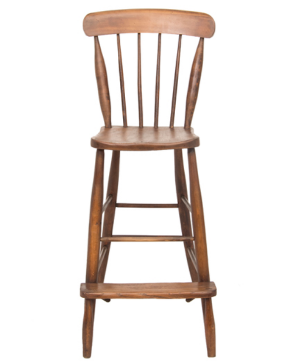 Tall Stool for sale