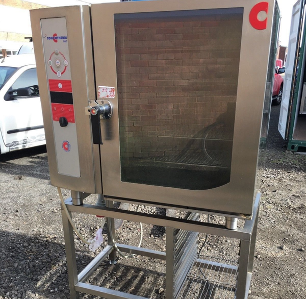 Electric grid oven for sale