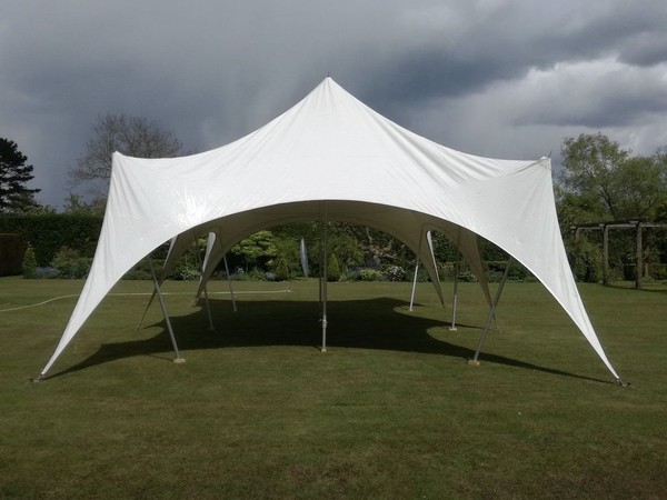Capri Marquee 28ft x 38ft for sale