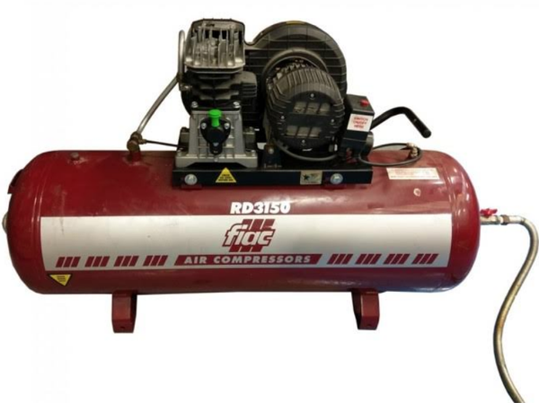 150 litre air compressor