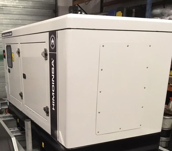 20 KVA 3 Phase Generator for sale