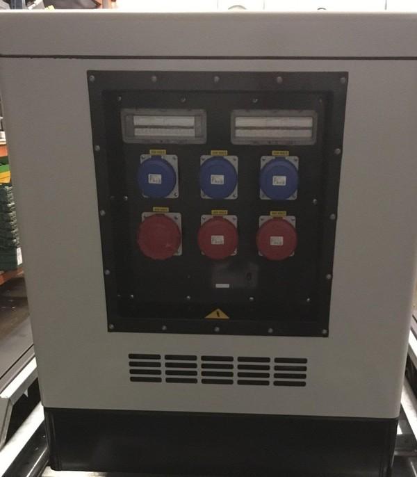Buy 20 KVA 3 Phase Generator