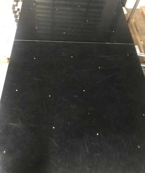 Starlit dance floor panels Berkshire