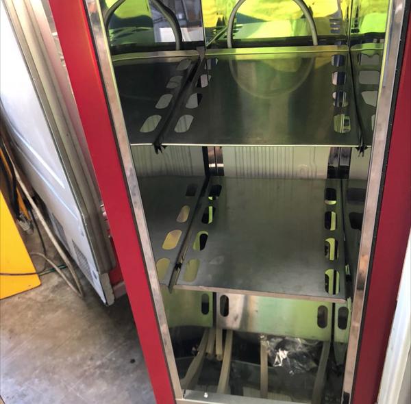 Dispenser for sale  London