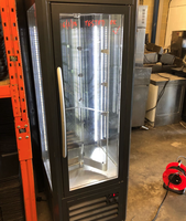 Refrigerated display for sale
