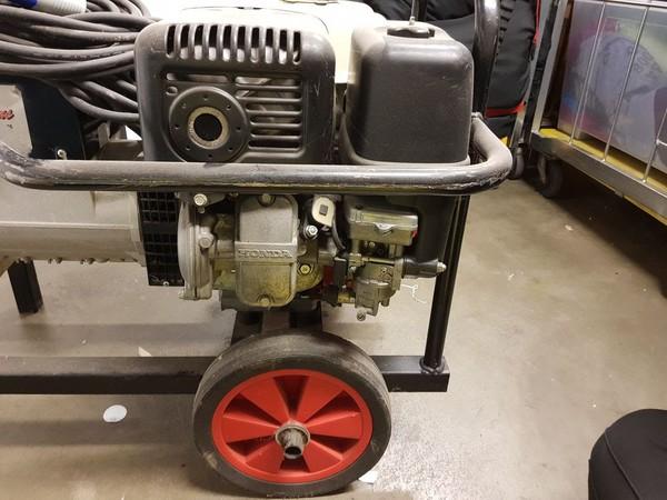 8kVA generator for sale