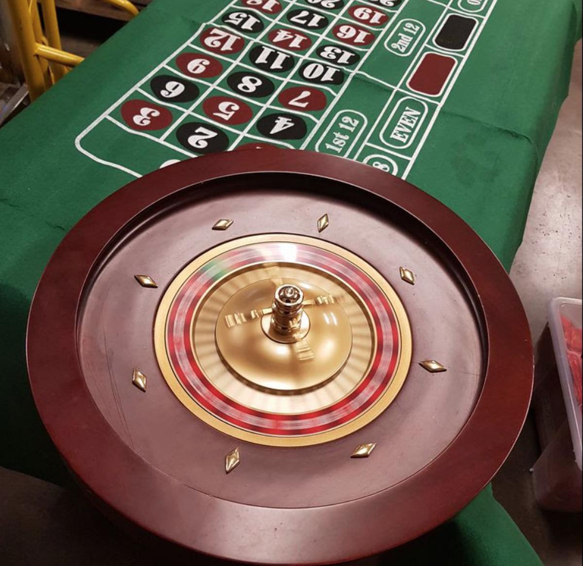 Used roulette tables for sale uk free poker org component socialpoker