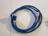 16amp Arctic Cable with Cee form plugs