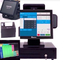 Toshiba Point Of Sale Till System ST 71