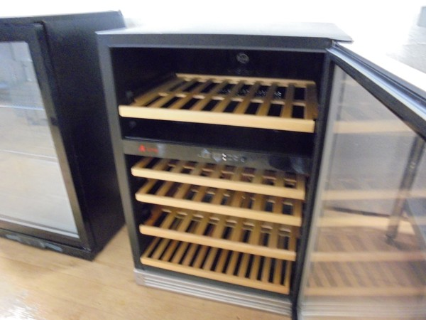 Wine fridge for sale