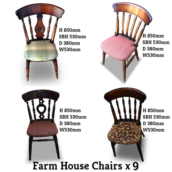 Restaurant / Pub Furniture  For Sale