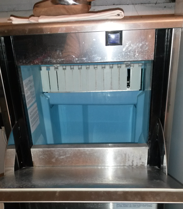 Ice machine Lincolnshire