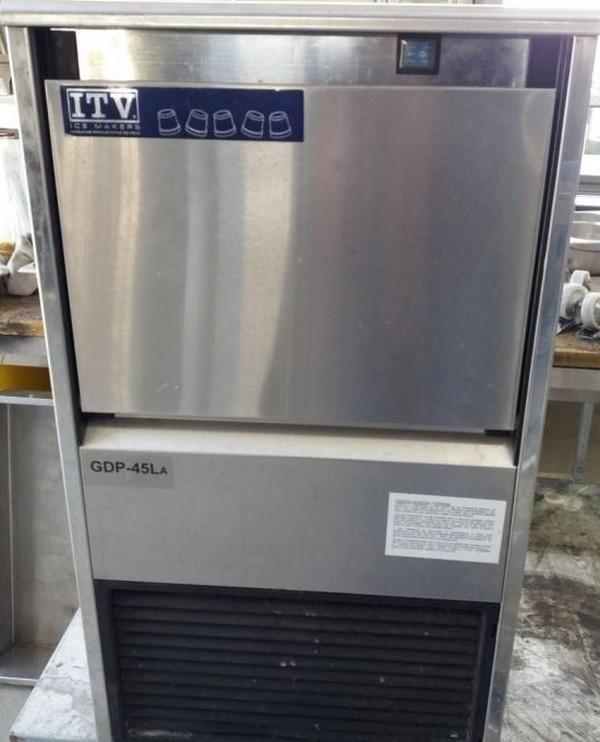 ITV ice maker for sale