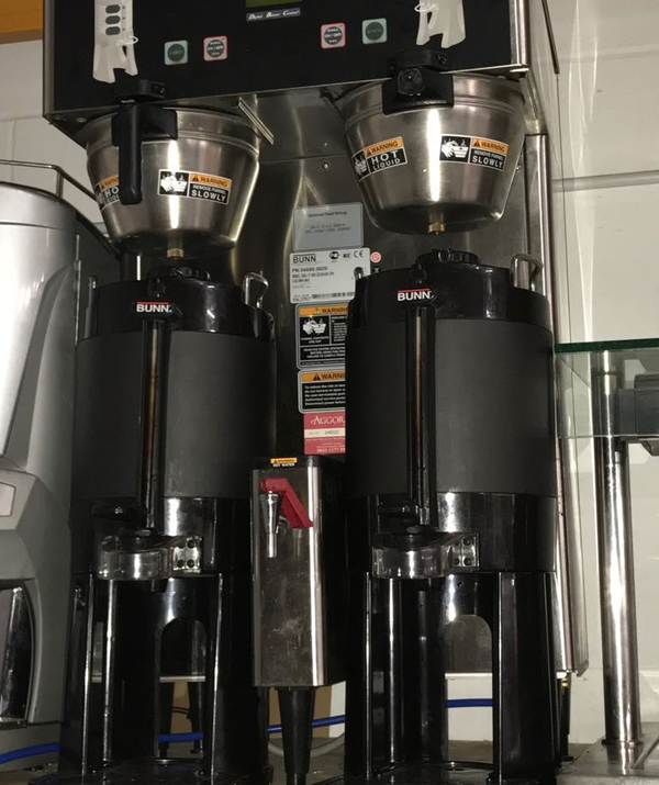 Commercial coffee brewer for sale