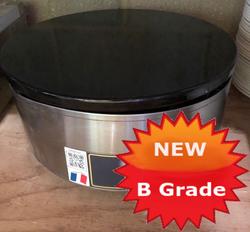 LPG Gas crep machine B - Grade