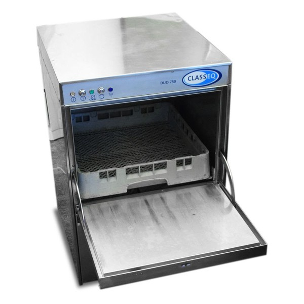 Used Classeq dishwasher