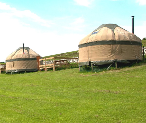 Yurts for sale