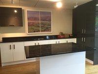 Ex showroom kitchen
