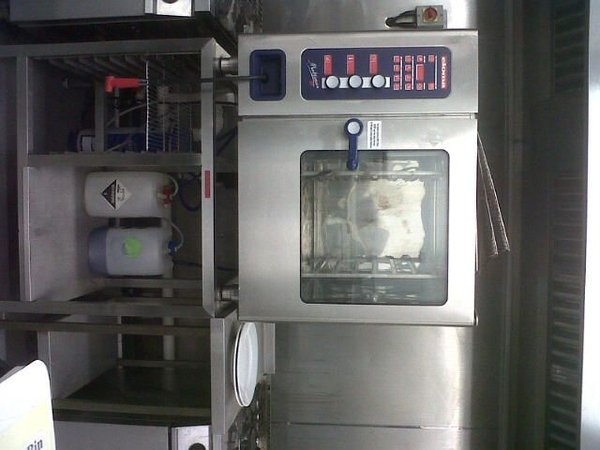 Eloma Multimax B Combination Oven
