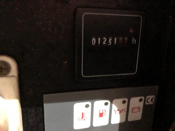 Pramac generator for sale