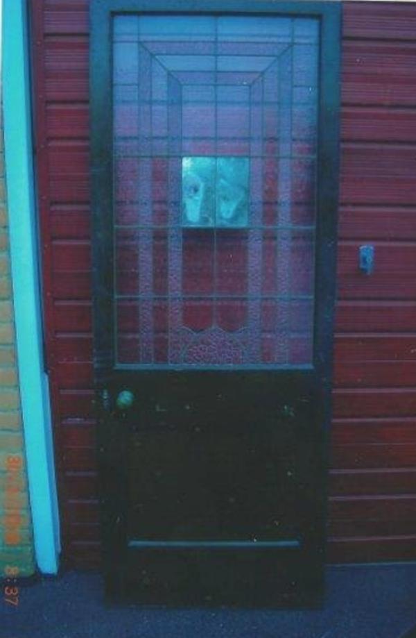 Georgian doors for sale