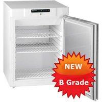 B Grade counter freezer