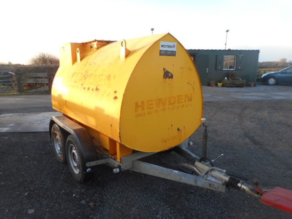 Diesel fuel tank for sale
