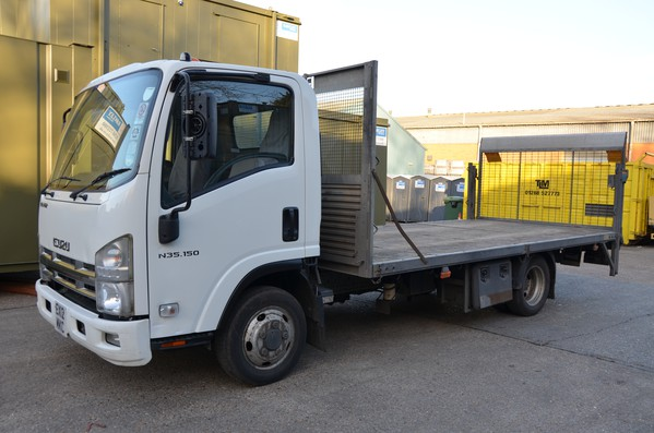 Isuzu Grafter for sale