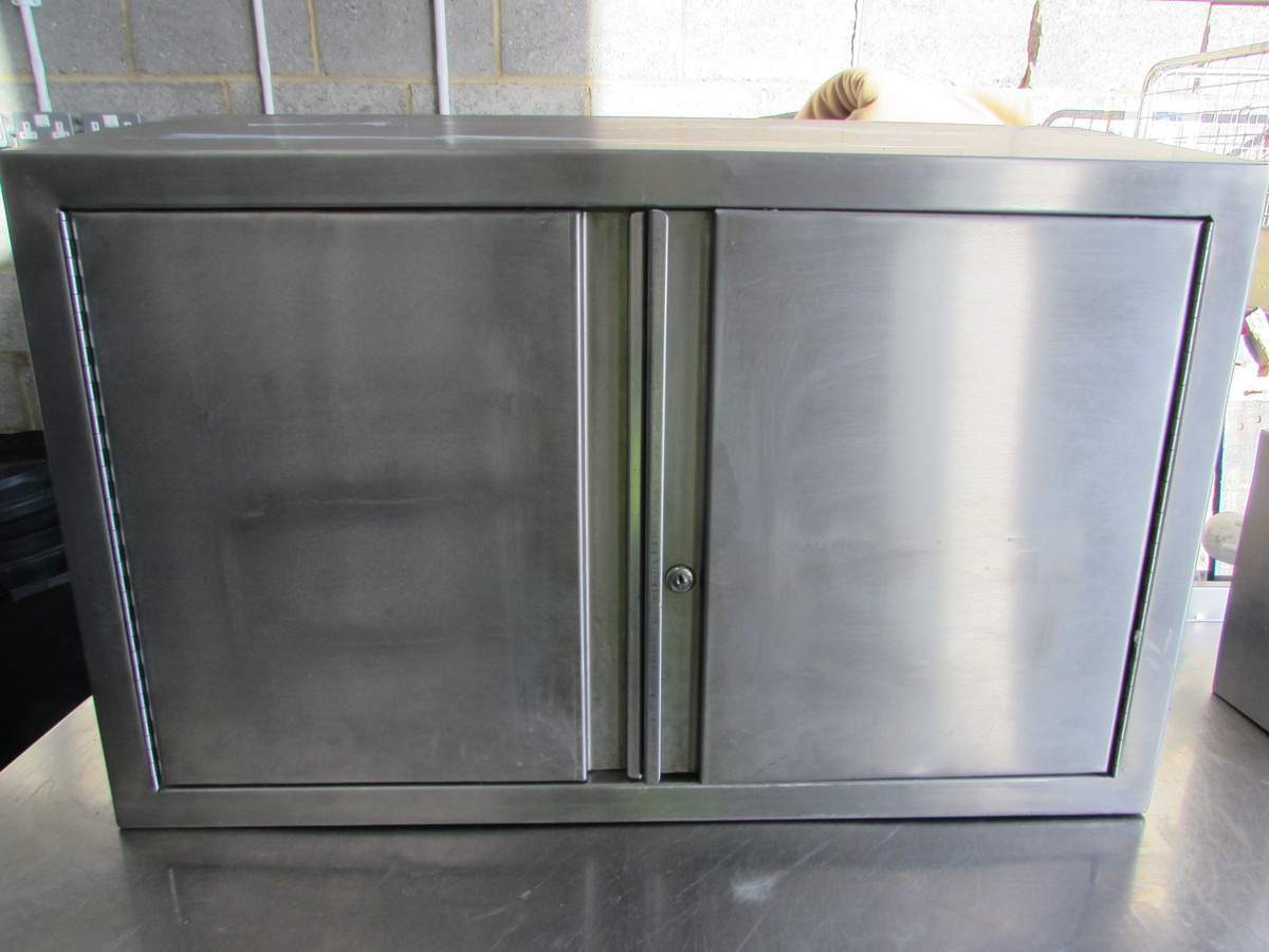 Secondhand Catering Equipment | Kitchen Cupboards and ...