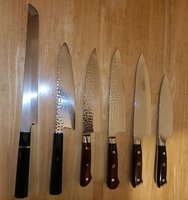 Japanese Chef Knives for sale