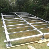 Used floorstak beam system for sale