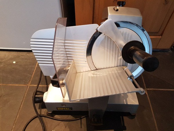 Used meat slicer for sale