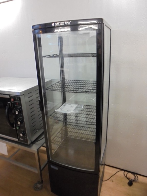 Display cake fridge for sale