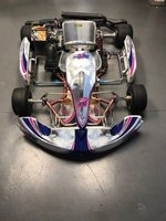 Kosmic Tony Kart for Sale