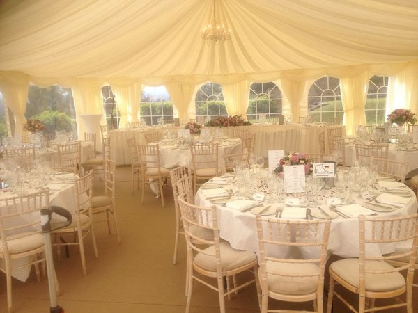 Multi span marquee for sale