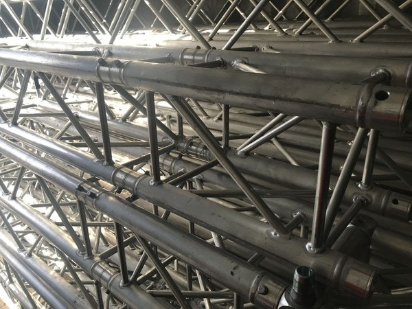 Quad trussing sections for sale Northampton