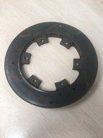 200mm kart brake disk