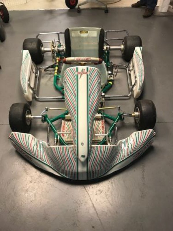 Kart rolling Chassis for sale