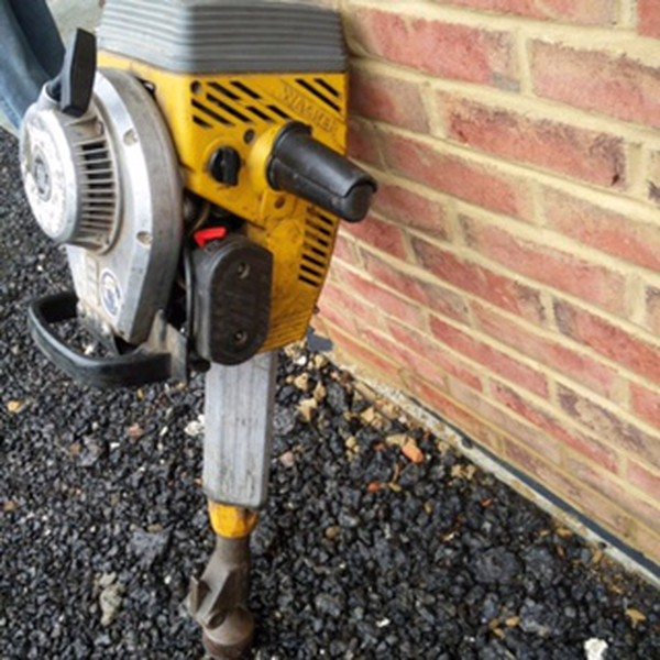 Used wacker for sale Berkshire