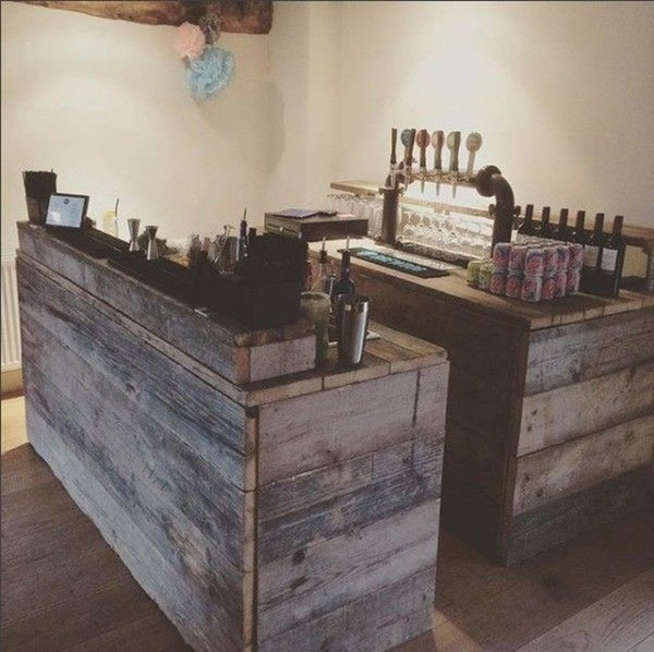 Unique bar unit for sale