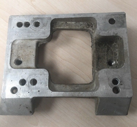 Go kart engine mount