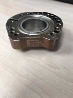 Go Kart Rear Axle Bearing And Carrier