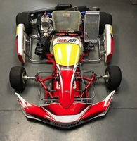 Birel Art 2016 Go Kart