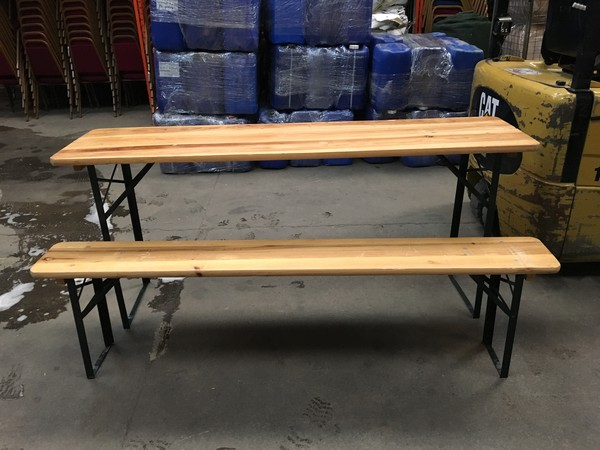 Picnic tables for sale