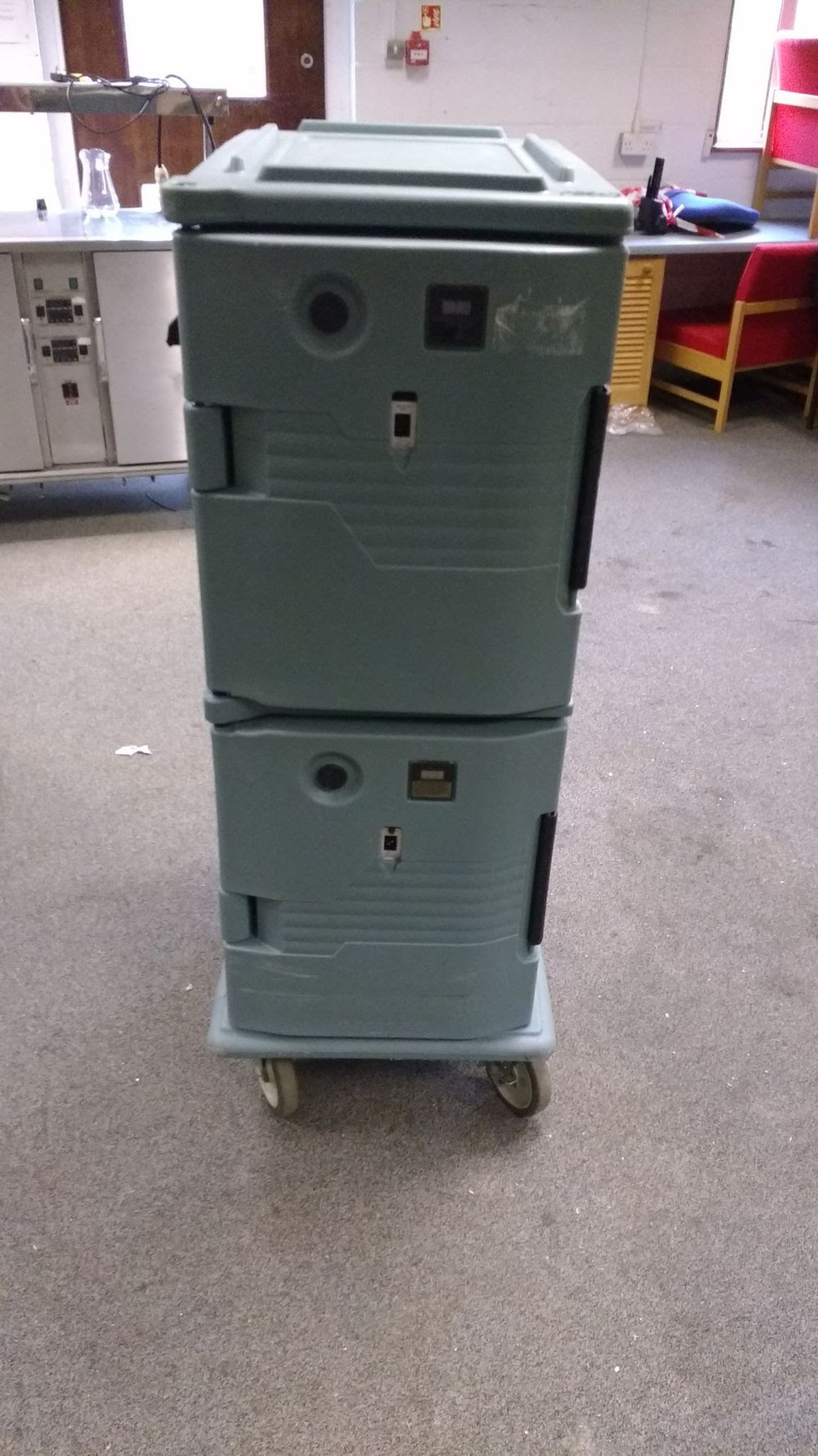 Secondhand Catering Equipment Cool Boxes And Thermal