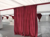 Velvet curtains for sale