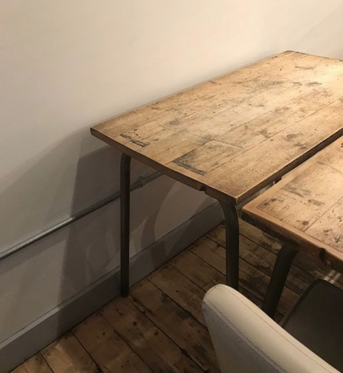 Secondhand Chairs And Tables Home Furniture Rustic