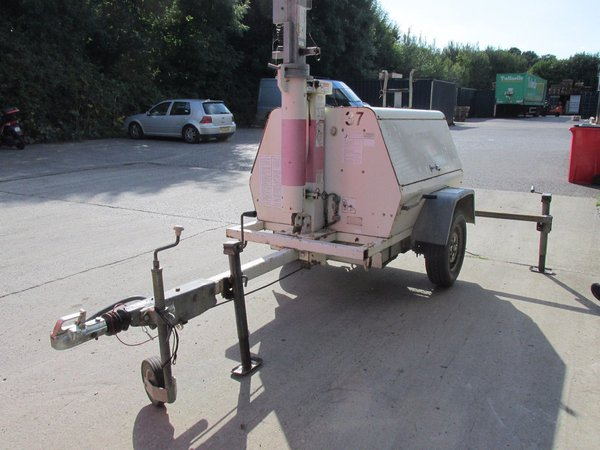 Lighting tower for sale