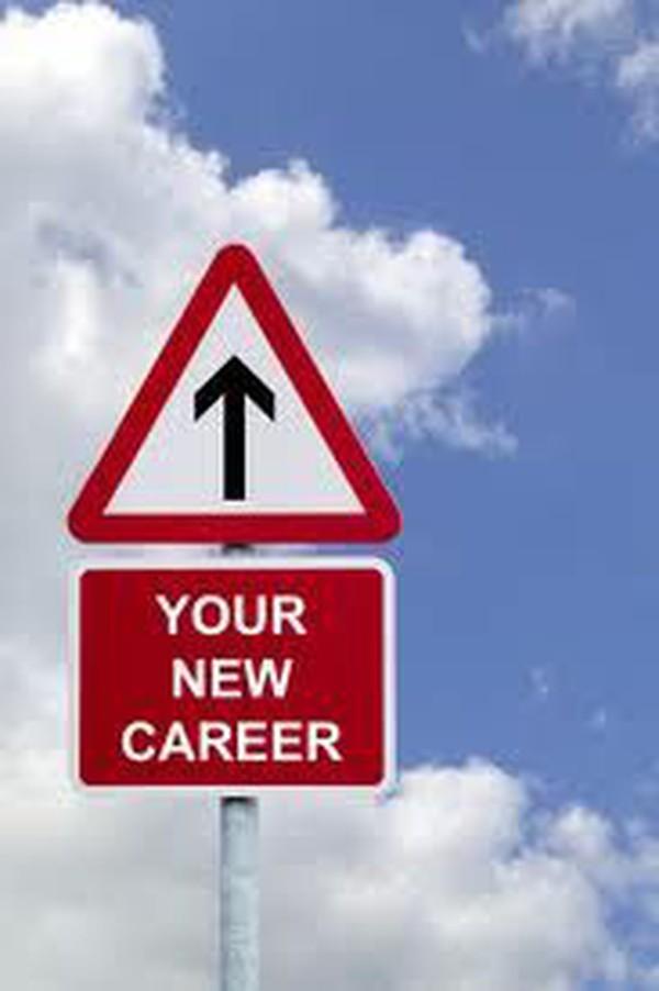 Job vacancy marquee warehoue