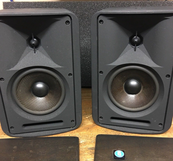 RCF monitors for sale